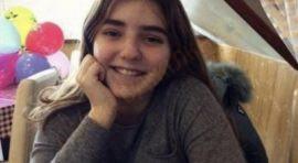 Воробей Валерія (17 років)
