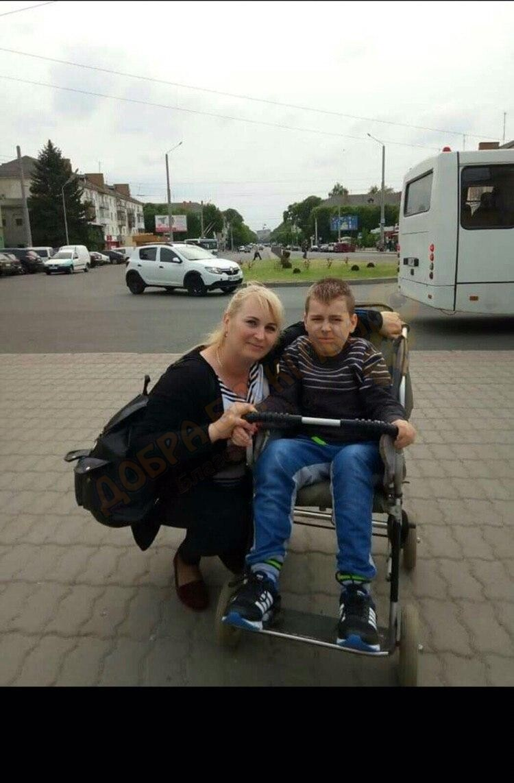 Вакарюк Ілля(15 років)