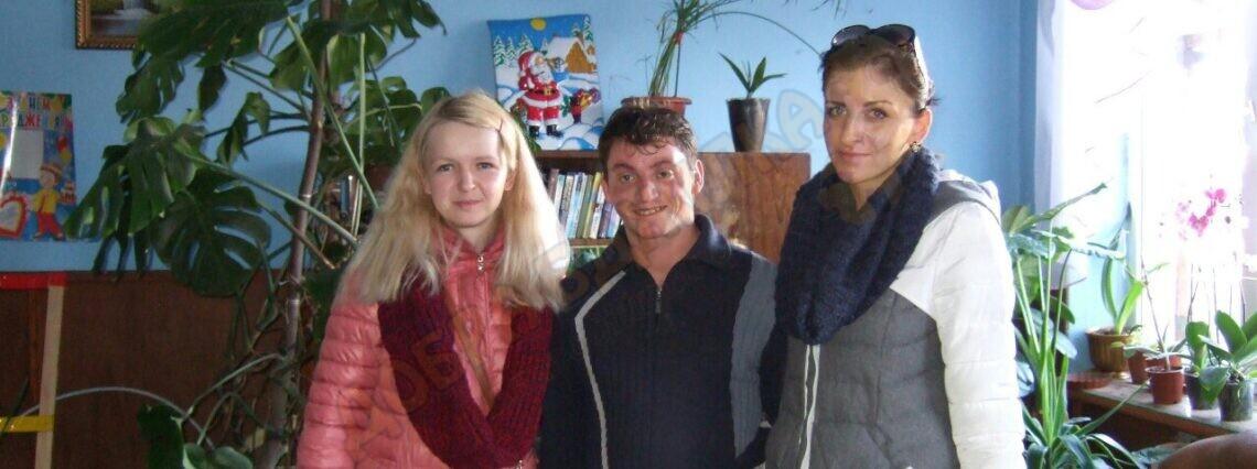 Візит до Магальського дитячого будинку – інтернату!