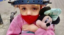 Орися Крайняк  (6 років)