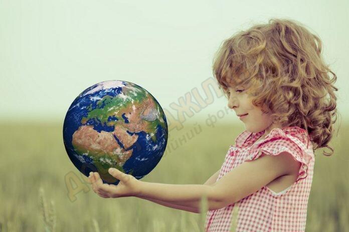 22 квітня – Міжнародний день Землі