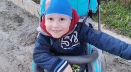 Олександр Кравцов (7 років)